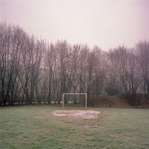 and soccer fields (football pitches for the non-North Americans),